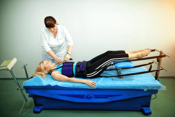 Тракционная терапия